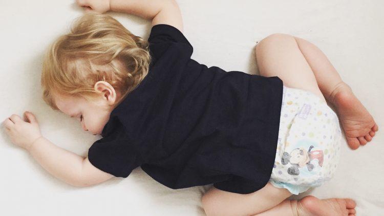 Ritualul de culcare: primul pas pentru nopți mai liniștite