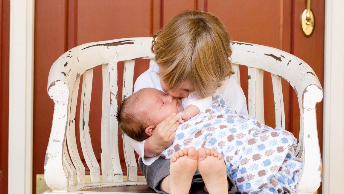 "Seminar ""Nani pui – somnul bebelușilor"""