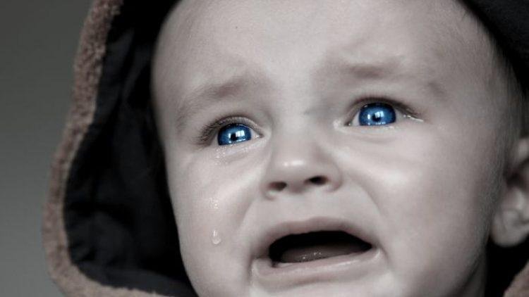 Regresiile somnului la bebeluși – cum le facem față?